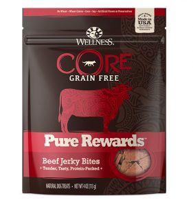 CORE Pure Rewards