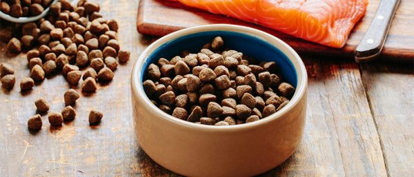 Wellness Natural Pet Food WSAVA Approved
