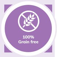 Cat Grain Free
