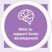 DHA Brain Development